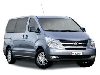 Kat. V, Hyundai iMax o.ä.