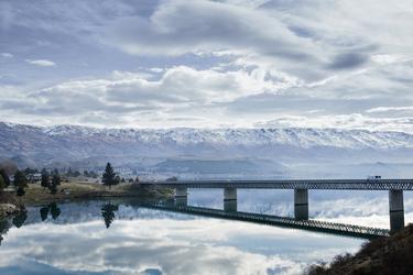 Unterwegs auf der Südinsel | ©colleen tunnicliff