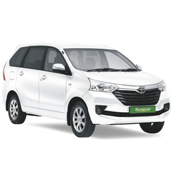 Gruppe I, Toyota Avanza o.ä.