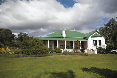 Leeuwenbosch Country House