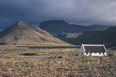 Mountain Zebra Nationalpark
