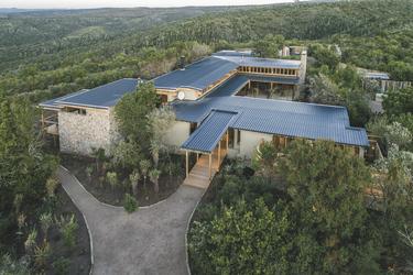 Ukhozi Lodge