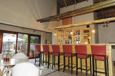 Gemütliche Bar, ©SD JACOBS