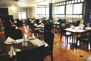 Im Orange Restaurant
