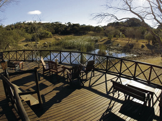 Ithala Game Reserve