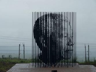Nelson Mandel Capture Site