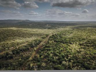 Zululand Lodge, ©Bruce Taylor