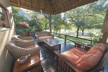 Safarihaus