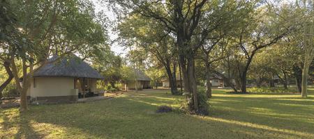 Sefapane Lodge