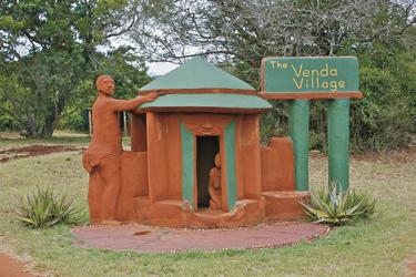 Das Venda Village