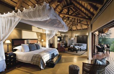 Tinga Lodge