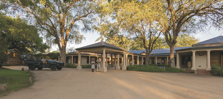 Rattray's Camp on MalaMala