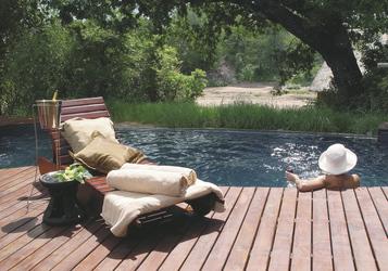 Hier kann man entspannen, ©Guy Upfold