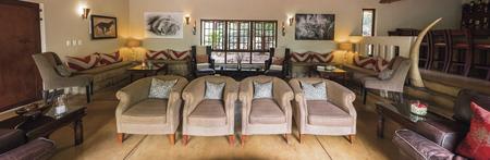 Gemütliche Lounge, ©Brendon Cremer