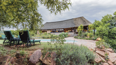 Iketla Lodge, ©derek@photographers.co.za