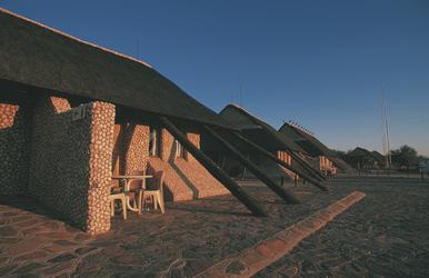 Kgalagadi Restcamp