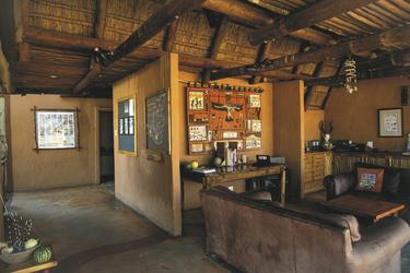 Gemütliche Lounge, ©Celeste Mckenzie