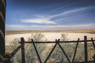 Gigantisches Panorama, ©Celeste Mckenzie