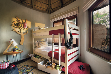 ©DOOKPHOTO Madikwe Safari Lodge