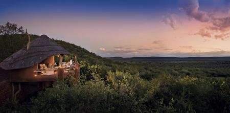 Herrliche Aussicht über das Madikwe Game Reserve, ©DOOKPHOTO