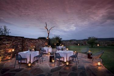 Romantisches Abendessen, ©DOOKPHOTO