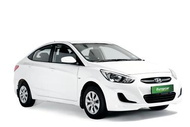Gruppe C, Hyundai Accent o.ä.