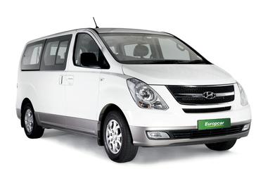 Gruppe E, Hyundai H1 o.ä.