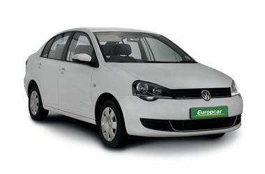 Gruppe C, VW Polo o.ä.