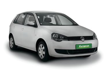 Gruppe B, VW Polo o.ä