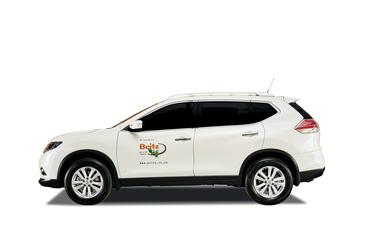 Gruppe BXTM: Nissan XTrail 4x2