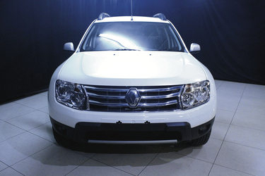 Renault Duster 2x4