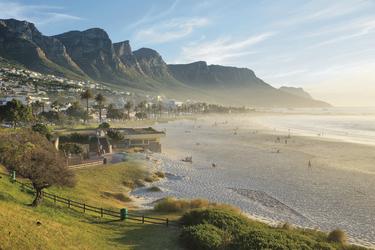 Traumhafte Küstenabschnitte