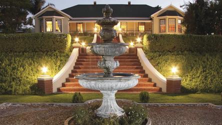 La Plume Guesthouse