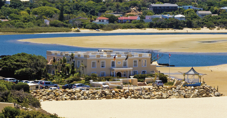 Milkwood Manor on Sea