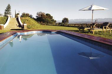 Ein erfrischender Pool