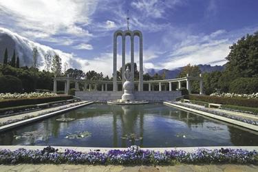 Hugenotten Denkmal