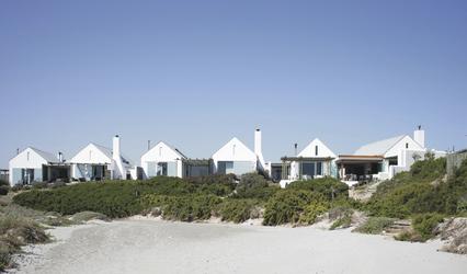 Strandloper Ocean Boutique Hotel