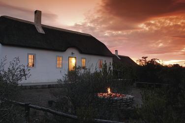 Vlei Cottage