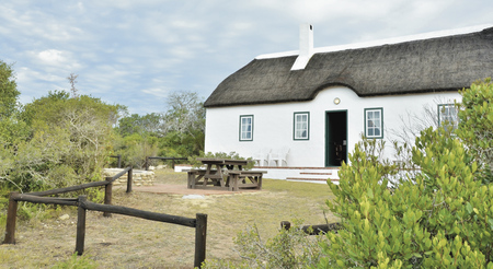 Vlei Cottage