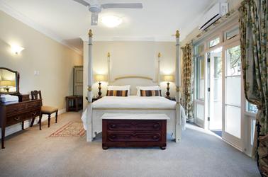 Luxus-Zimmer