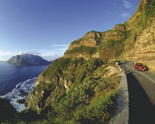 Der Chapman´s Peak Drive