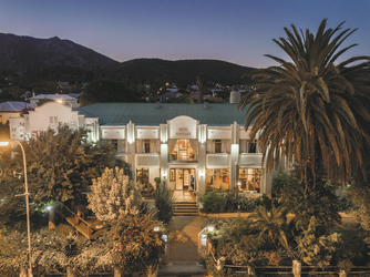 Montagu Country Hotel, ©Hilton Preston