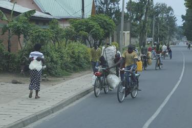 Typisch Ruanda