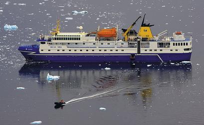 M/V Ocean Nova ©www.komar.org, ©Copyright www.komar.org