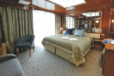 Veranda Suite ©Peter Cripps