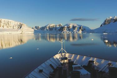 Eisberge ©Ben Osborne