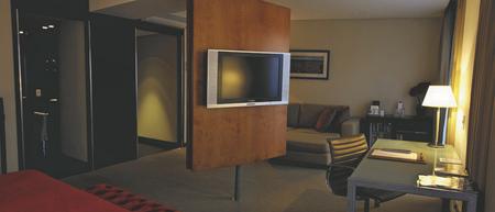 Suite-Zimmer