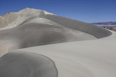 Weiße Dünen bei El Penon, ©Guillermo Alejandro Giagante