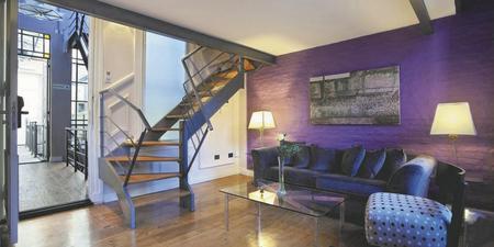 Beispiel Superior Suite ©San Telmo Luxury Suites