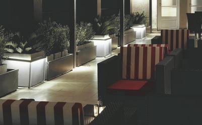 Terrasse ©San Telmo Luxury Suites